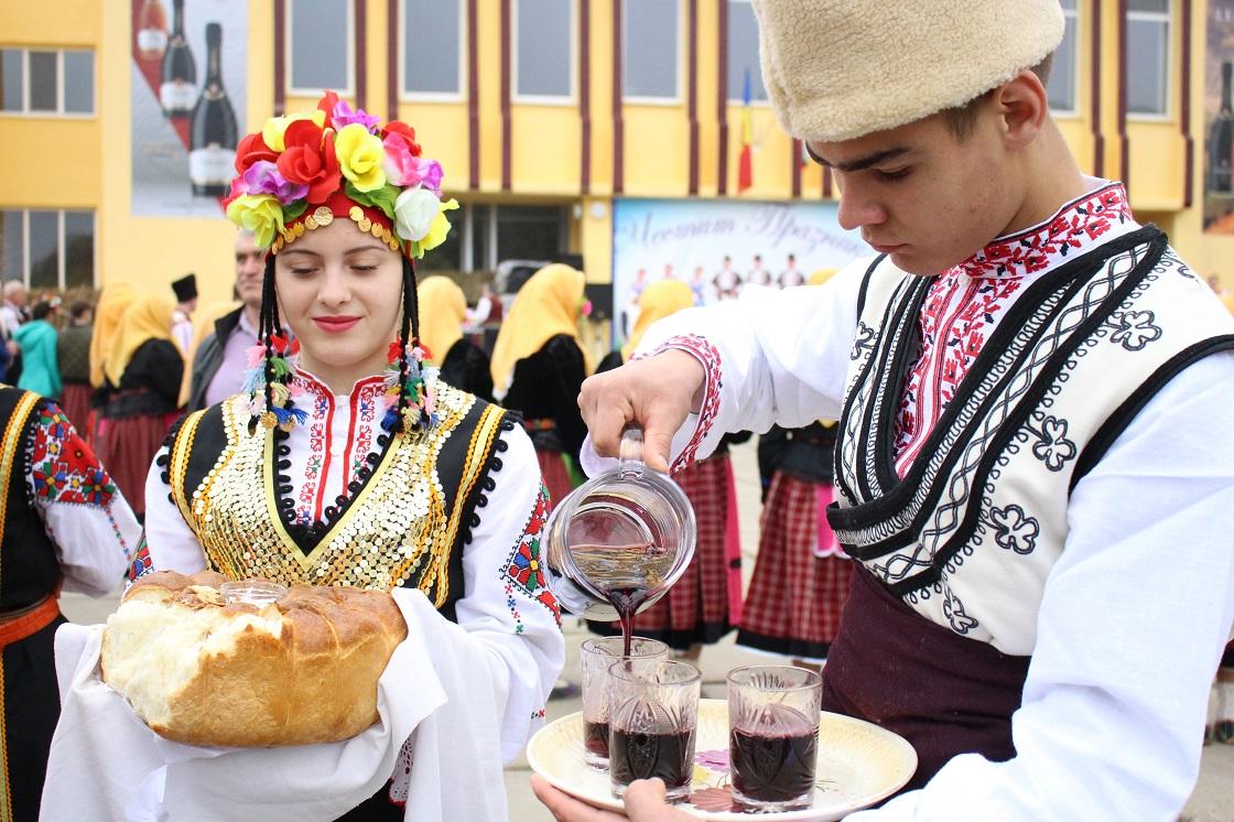 поздравление от молдаванки нашем обзоре